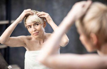 Forfora e capelli unti rimedi