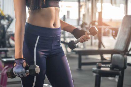 Gonfiore Stomaco e benessere, fitness, corretta alimentazione