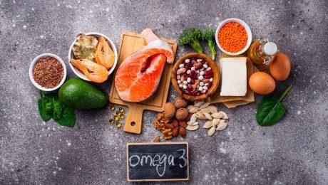 Cosa sono gli omega 3 e a cosa servono