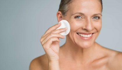 Rughe sul viso come prevenirle
