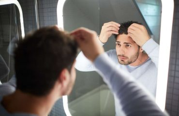 Caduta e perdita di capelli