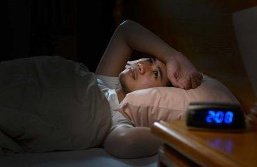 Insonnia e problemi del sonno